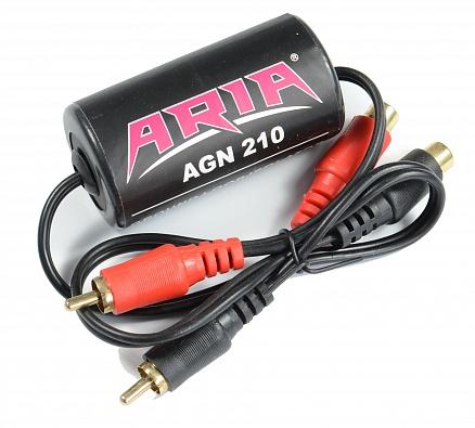 Шумоподавитель линейный ARIA AGN 210