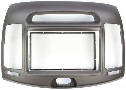 INTRO RHY-N09  2DIN для Hyundai Elantra 2007 - 2010