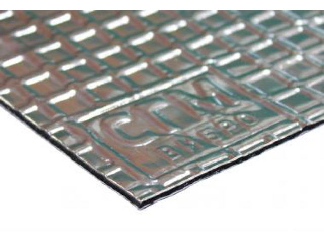 Алюмаст Base 3 (М3Ф1) (0,5х0,7) за 1 лист