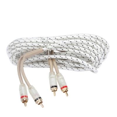 Межблочный кабель Kicx FRCA25, 5 метров