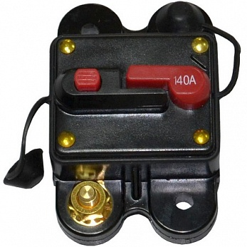 Автоматический выключатель 250А ARIA CB250A