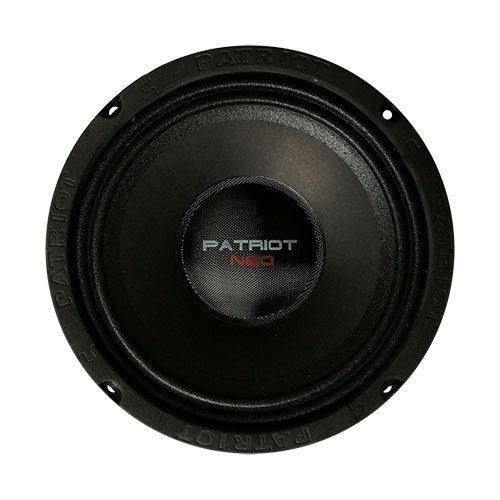 Среднечастотная акустика Ural AS-PT165 PATRIOT NEO  пара