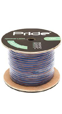 Силовой кабель Pride 14GA 2,5мм (метр)