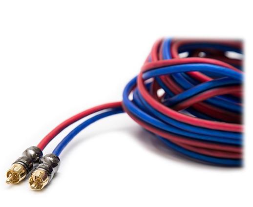 Межблочный кабель Pride RCA DIAMOND