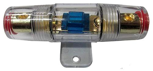 Держатель предохранителя  Mini ANL MOMO 150A