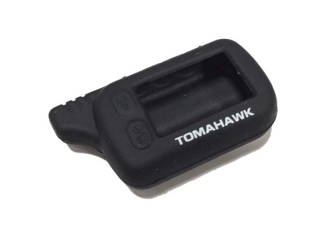 Силиконовый чехол для брелка Tomahawk TZ-7010/9020/9030/9010