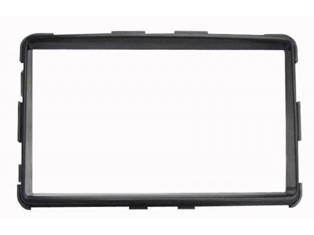 INTRO RSY-N05 Переходная рамка 2DIN для автомобилей SsangYong Rexton 2012-2014