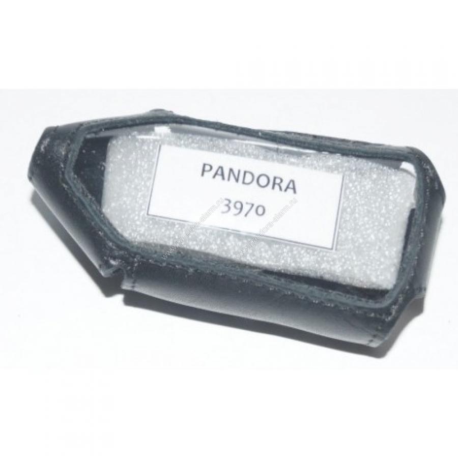 Чехол для брелока Pandora D-600, D-605, D-650