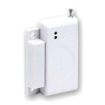 Радиодатчик размыкания Беспроводной магнитоконтактный герконовый датчик