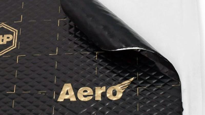 Шумоизоляция StP Aero 0,75x0,47м