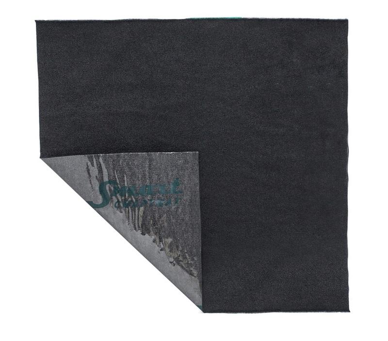 Шумоизоляция Smartmat Антискрип (ткань) 0,75 х 1,0