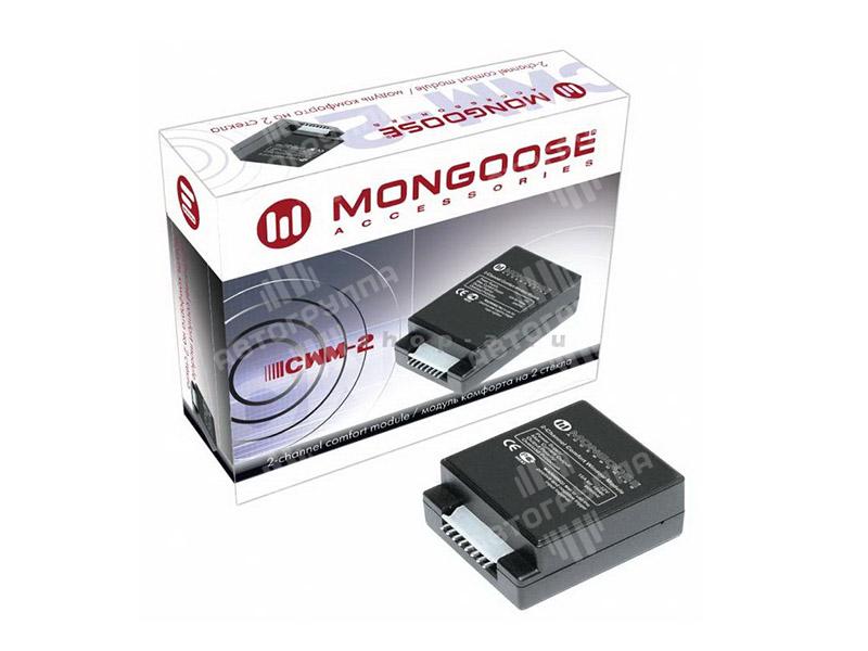 Блок управления с/п Mongoose CWM-2
