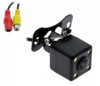 Камера з/в  CAM-2L на ножке регулируемая с подстветкой