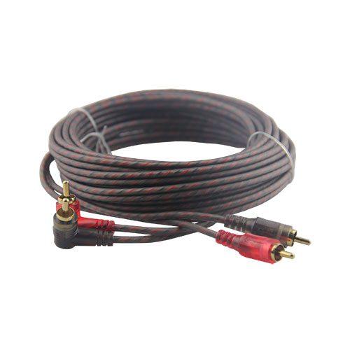Межблочный кабель Ural 2RCA-BV5M