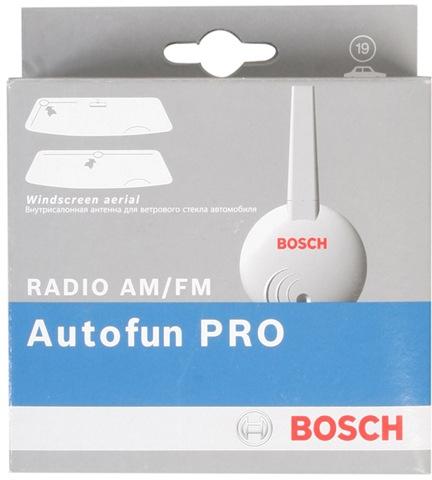 Антенна автомобильная Bosch Autofun PRO