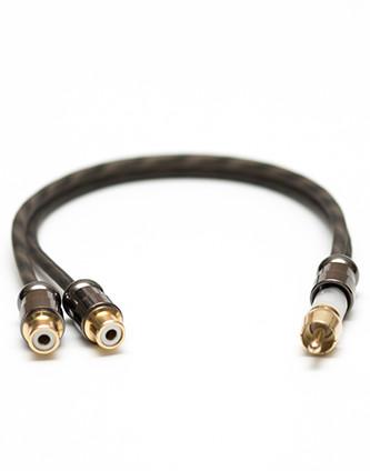 Межблочный кабель Pride Y-5000 (1F2M) | (1M2F)