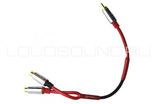 Y кабель URAL YRCA-PT1M2F