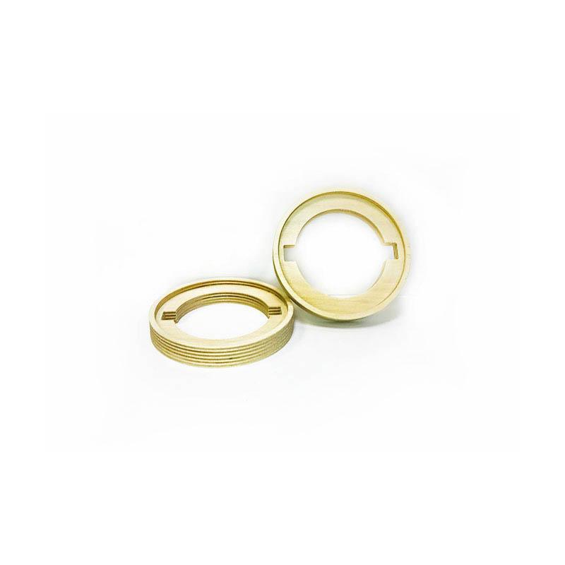 Проставочные кольца под рупоры