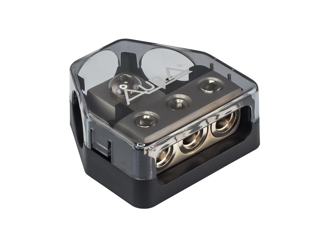 Дистрибьютор питания Aura FHD-134N