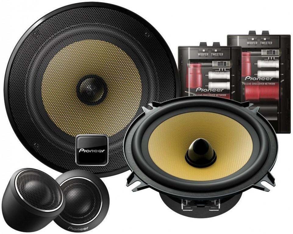 2-компонентная акустика Pioneer TS-E131CI