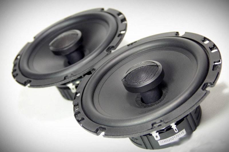 Коаксиальная акустическая система Challenger SD-652