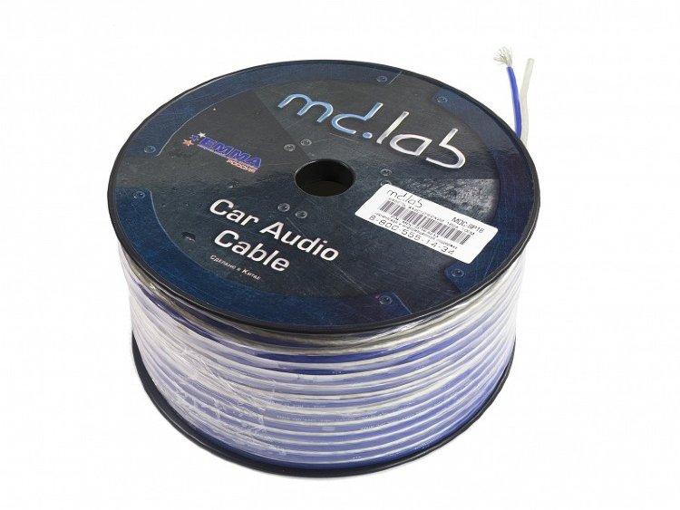 Акустический кабель MD.Lab MDC-SP16