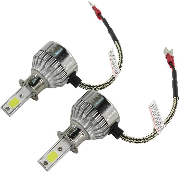 H3 Omegalight LED Standart лампа светодиодная