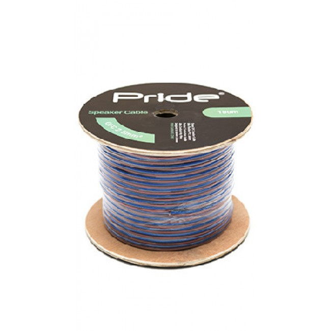 Акустический кабель Pride 2x2.5 mm