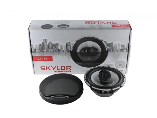 Автоакустика SKYLOR SQ-164