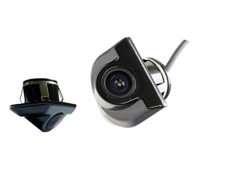 Камера заднего вида Interpower IP-930 (аналог VDC-02)
