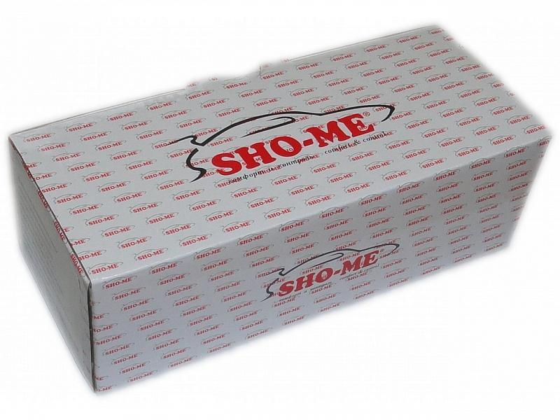 Ксенон лампа SHO-ME D2R 6000К (2 шт.)