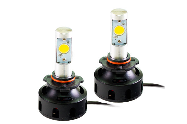 Лампы головного света LED HB4