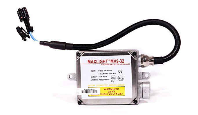 Блок розжига Maxlight MV9-32