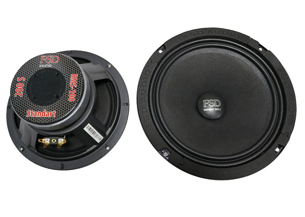 Акустика FSD audio STANDART 200S V.2