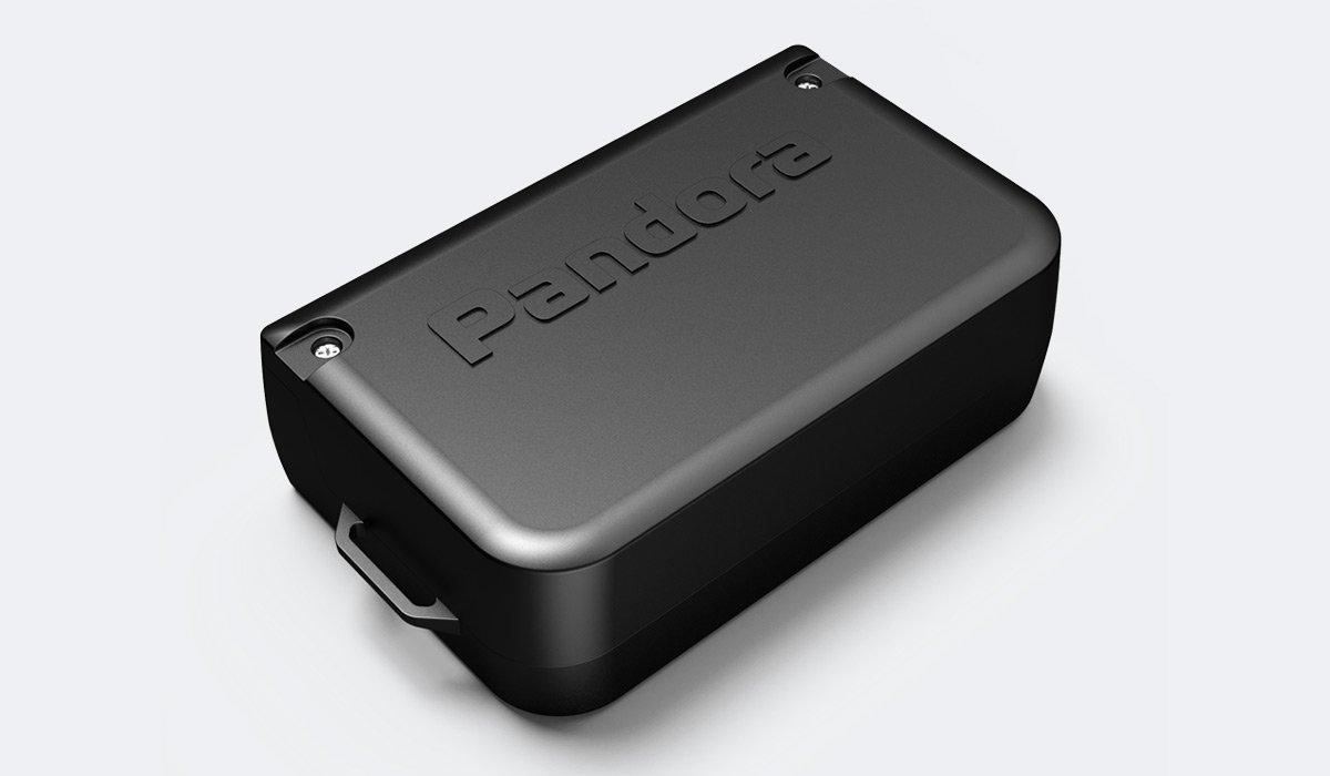 Pandora DI-04 BT Bluetooth-обходчик иммобилайзера