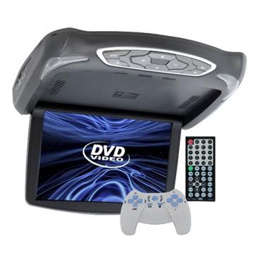INCAR-JS-1340 DVD Потолочный монитор