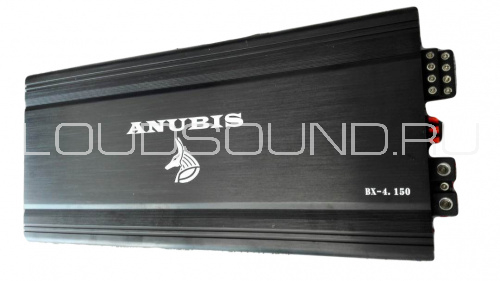 IDOL AUDIO BX-4.150