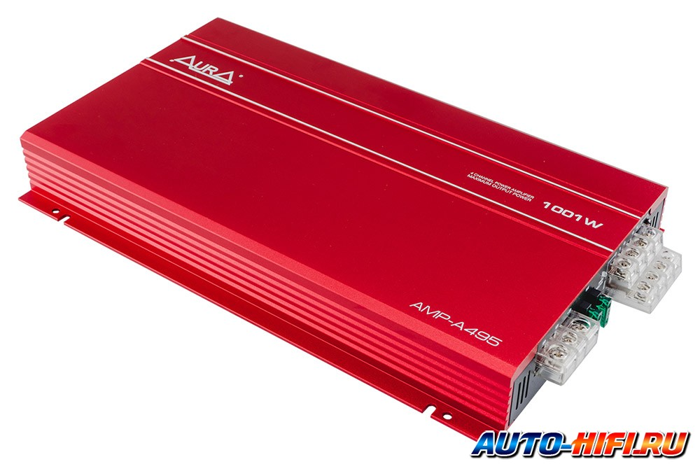 AURA AMP-A495