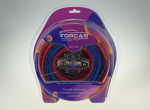 Комплект проводов Forcar SQ 2.04