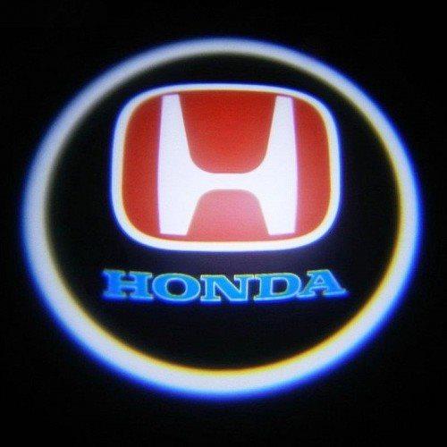 Подсветка дверей Хонда