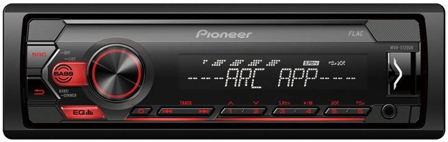 USB ресивер Pioneer  MVH-S120UB/UBG