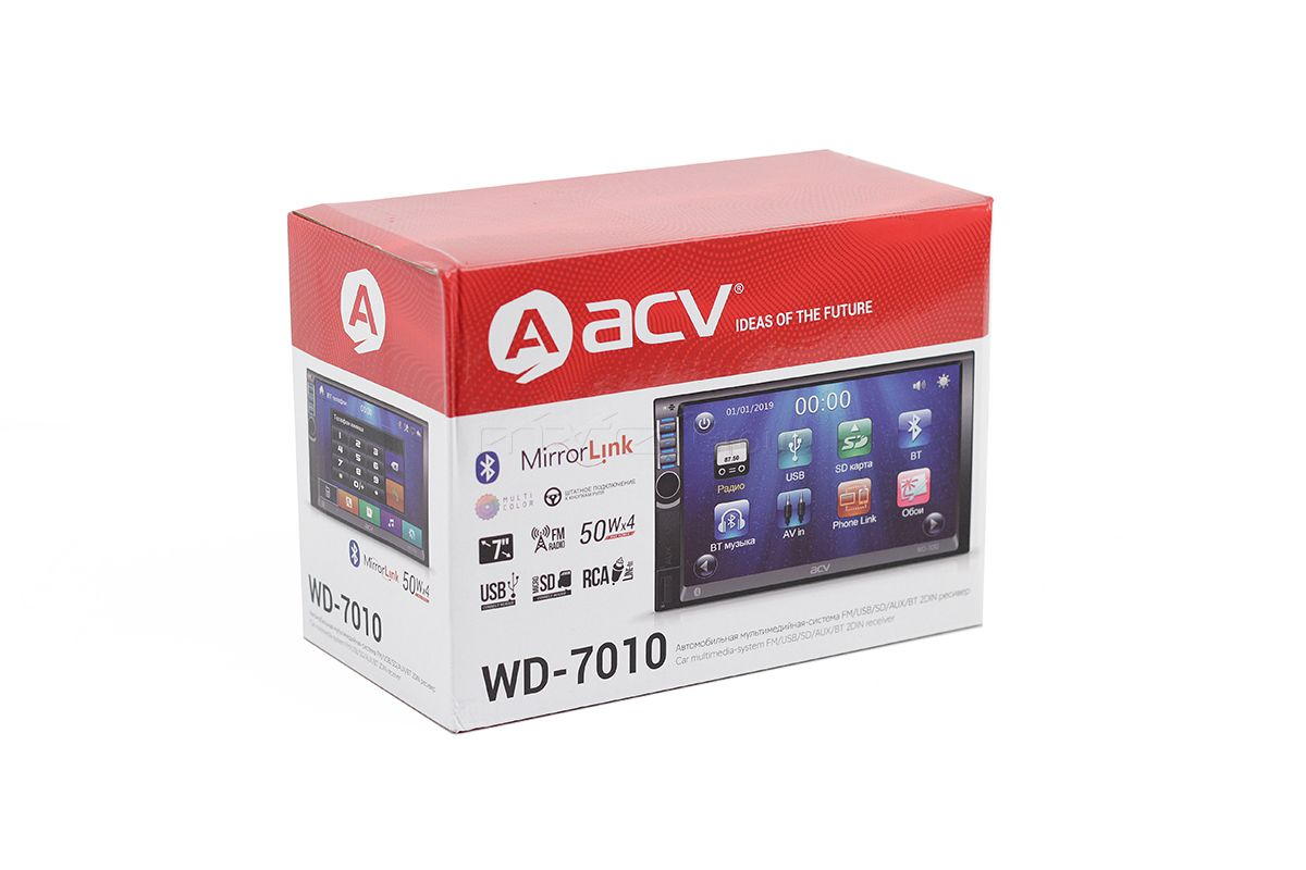 ACV WD-7010
