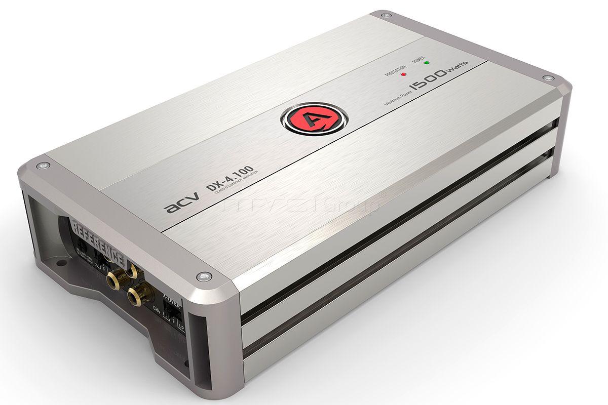 Усилитель ACV DX 4.100