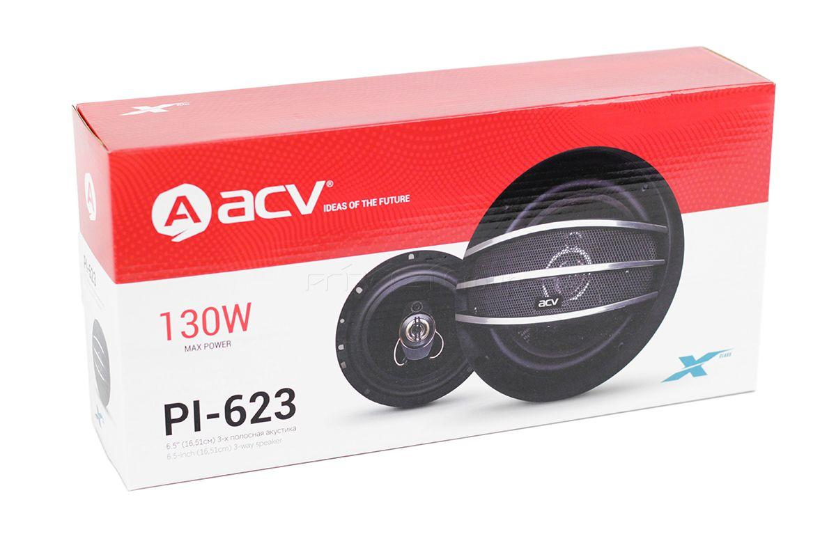 ACV PD-651