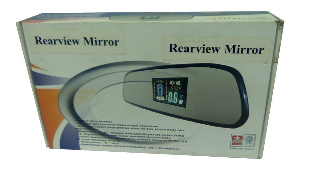 Парктроник-зеркало RD017VFD