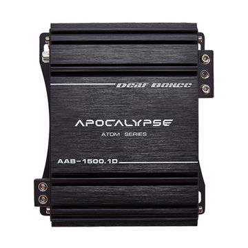 Alphard AAB-1500.1D