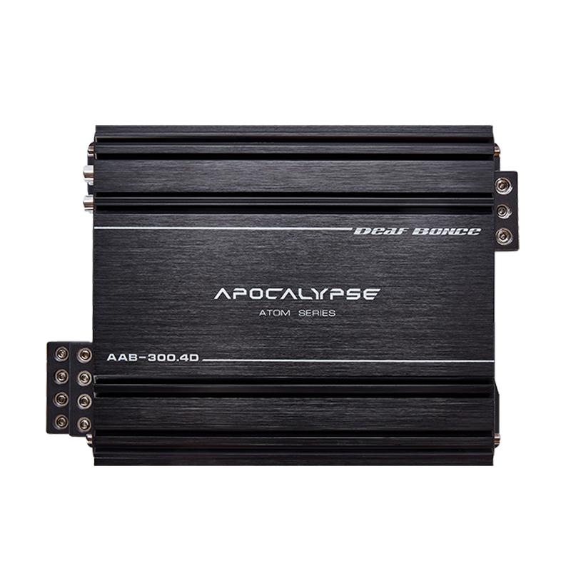 Alphard AAB-300.4D