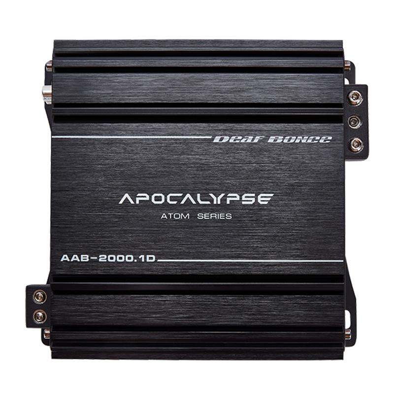 Alphard AAB-1000.2D