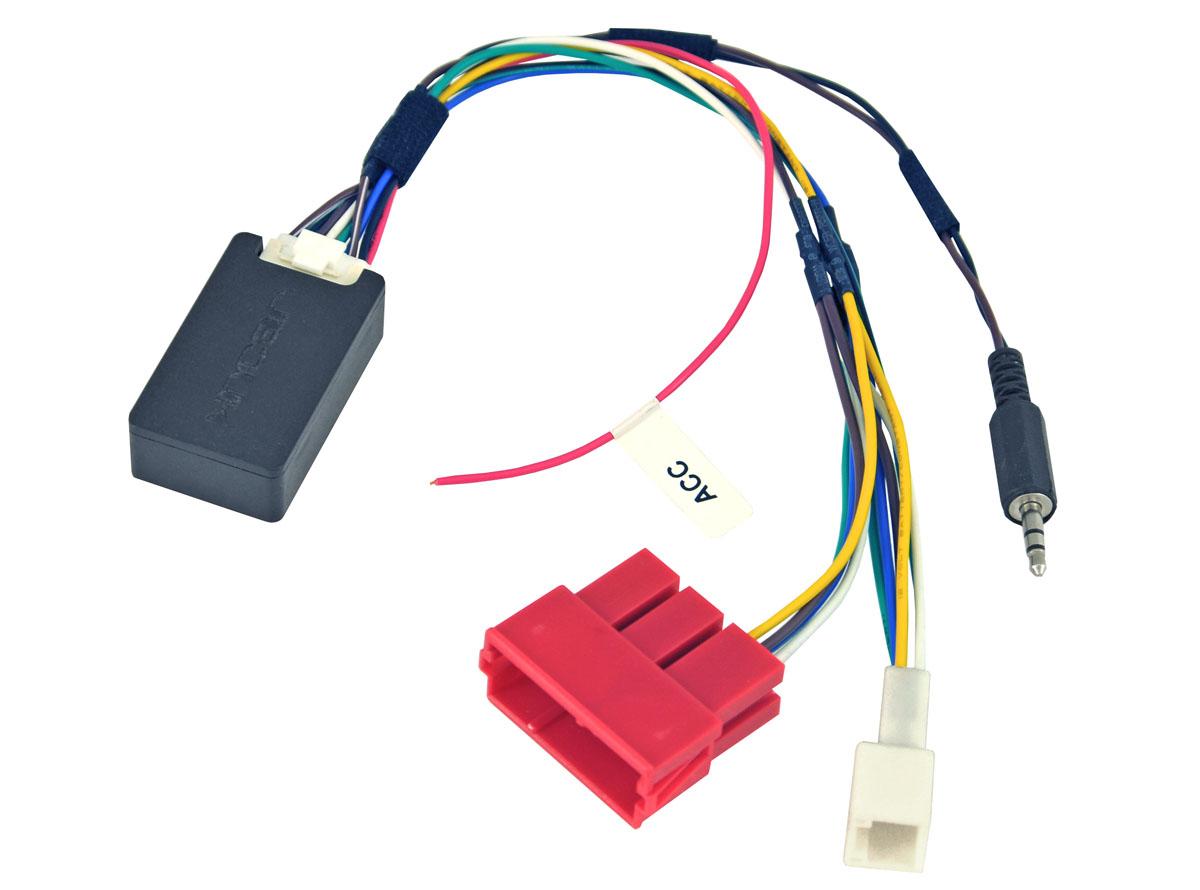 INCAR CAN-RL03PS для Лада и Рено