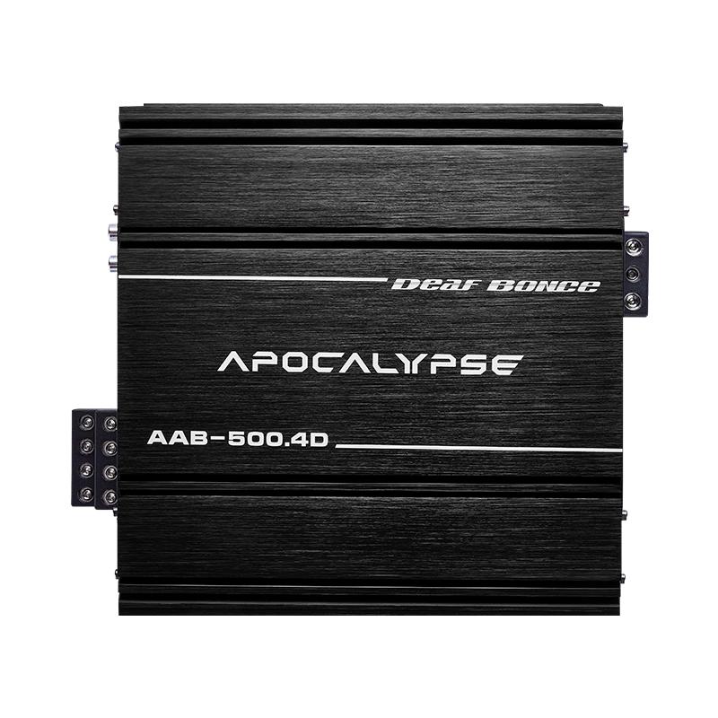 Alphard AAB-500.4D